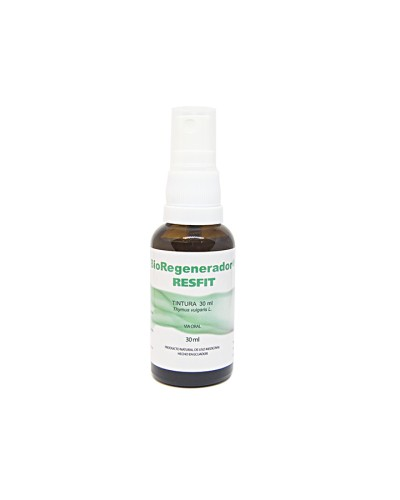 BioRegenerador RESFIT (SPRAY 30ML)