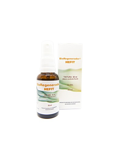 BioRegenerador HEFIT (SPRAY 30ML)