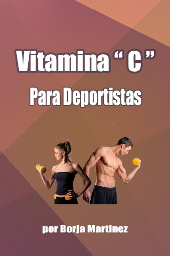 La vitamina C, fundamental para los deportistas